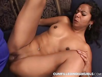 RAW HARDCORE INDIAN FUCKING